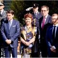 La Ministra Teresa Bellanova in visita nella Bat: domani sarà a Barletta