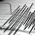 Lieve scossa di terremoto al largo della costa di Barletta