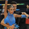 """I fratelli Tesse di Barletta volano al  """"Milano Grand Ball-Dance Championship """""""