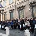 """""""Testimoni dei diritti """", presente la senatrice di Barletta Assuntela Messina"""