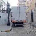 Via Ospedale dei Pellegrini diventerà pedonale