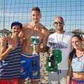 Beach Volley, l'Asd Barletta al fianco della lotta alle malattie genetiche