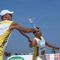 """Beach Tennis, due barlettani trionfano nella tappa locale della  """"Sirenè Cup """""""