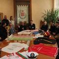 Torneo calcistico per Chiara, presentata l'iniziativa a Barletta