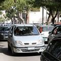 La Giovane Italia per le strade di Barletta
