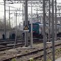 Controlli serrati nelle stazioni ferroviarie di Puglia e d'Italia