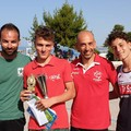 All Tri Sports di Barletta, importanti traguardi per il team di Triathlon