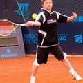Trofeo Città di Buccinasco, il 16enne Tresca si ferma in semifinale