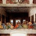 Leonardo: Ultima Cena - Parte 1