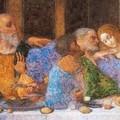 Leonardo: Ultima Cena - Parte 4