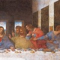 Leonardo: Ultima Cena - Parte 3