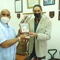 Italiani all'estero, visita dell'UNIMRI a Sharm el Sheikh