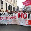 """""""Fridays for Future """": Barletta in piazza contro i cambiamenti climatici"""