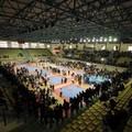 Taekwondo, Barletta: numeri eccezionali per la Maratona Marziale