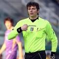 Coppa Italia, grande emozione per il barlettano Antonio Damato