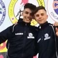 "Due barlettani in Bulgaria per la  ""Youth League "" di karate"
