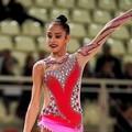 Ginnastica ritmica, la barlettana Benedetta Schifano convocata a Pescara