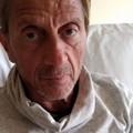 Soffre di amnesia, è ricoverato a Barletta: «Qualcuno lo conosce?»