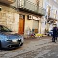 Omicidio in via Dicuonzo, si sarebbe costituito il presunto killer