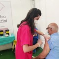 Puglia avanti coi vaccini, possibile immunità di gregge per l'8 settembre