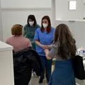 Vaccini antiCovid, nella Asl Bt in 107.807 hanno ricevuto la prima dose
