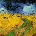 Van Gogh: la disperazione e l'eleganza