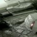 A Barletta vandali saccheggiano gli arredi esterni di un bar