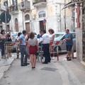 Via Curci, il sindaco di Barletta: «Gioia negli occhi dei residenti»