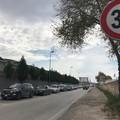 Nuova segnaletica in via Scuro, arriva l'ordinanza dell'ufficio traffico