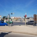 I semafori di via Foggia tornano a funzionare: il sistema era in tilt