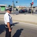 Mercato settimanale, merce sequestrata dalla Polizia locale di Barletta