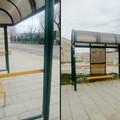 Fermata dei bus in viale Marconi, la pensilina non basta