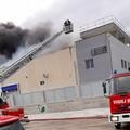 Incendio Dalena, Legambiente di Barletta chiede accesso agli atti