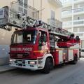 Vigili del fuoco, «entro fine anno operativo il comando provinciale aBarletta»