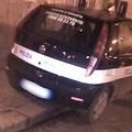 Se anche i Vigili Urbani parcheggiano dove non si può...