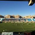 Domenica senza reti, Vigor Trani-Barletta termina 0-0