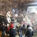 Natale a misura di bambino a Barletta: ecco il villaggio di Babbo Natale