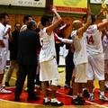 Basket, la Cestistica Barletta si aggiudica il derby