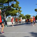 Minivolley in Disfida, le atlete giocano all'ombra del Castello