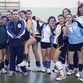 II Div. Femminile, New Axia volley – Cardo volley