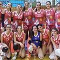 Volley Barletta espugna Trani: 3-1 in rimonta all'Aquila Azzurra