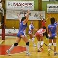 Missione compiuta per il Volley Barletta: a Galatina è salvezza