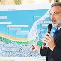 Presentazione del progetto 'Frontemare - da Levante a Ponente, il nuovo volto di Barletta'