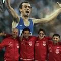 Maratona di Londra, quattro gli atleti barlettani