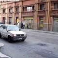 Rapina alla posta centrale di Barletta, attimi di angoscia in pieno centro