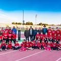 Successi per il gruppo sportivo Avis Barletta