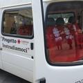 Emergenza caldo, attiva l'Unità di Strada della Caritas Barletta