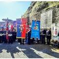 75° anniversario dell'eccidio delle Fosse Ardeatine, l'ANPI BAT presente a Roma