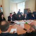Cantiere di via Andria, il sindaco di Barletta incontra i residenti