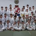 A.S.D. Fortitudo Barletta Judo, secondo posto al Trofeo Città di Bari